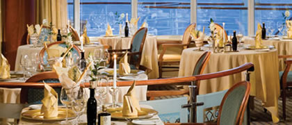 Noticias y novedades de cruceros